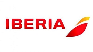 Iberia's new log
