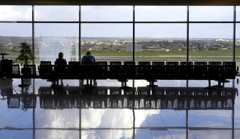 Palma de Mallorca one of the profitable airports / shutterstock