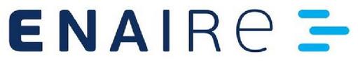 Enaire's new logo
