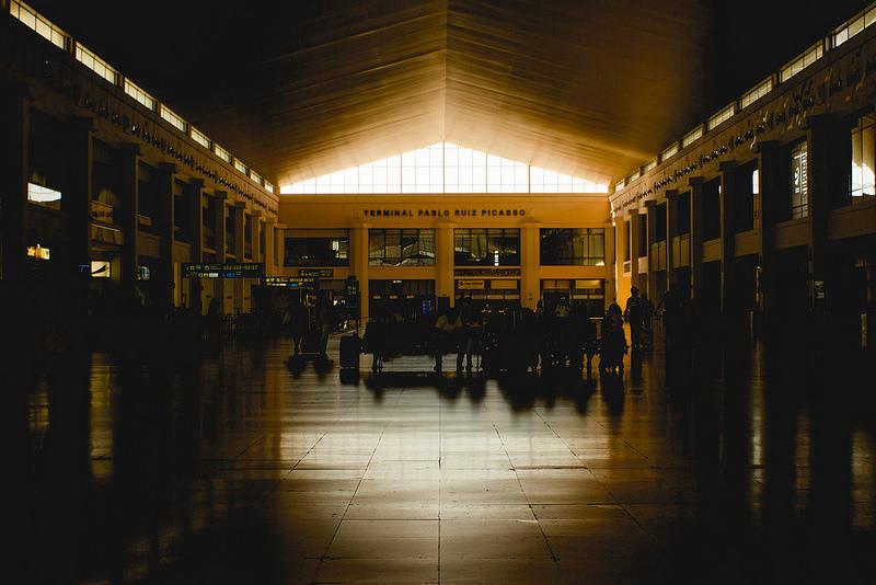 Málaga Airport to become an International hub