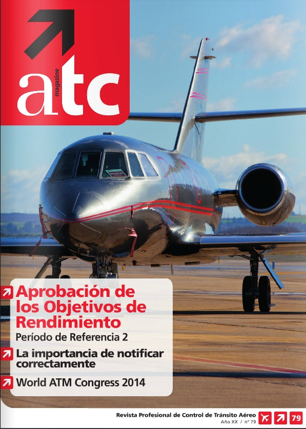 Flight Conssulting Interview in ATC Magazine