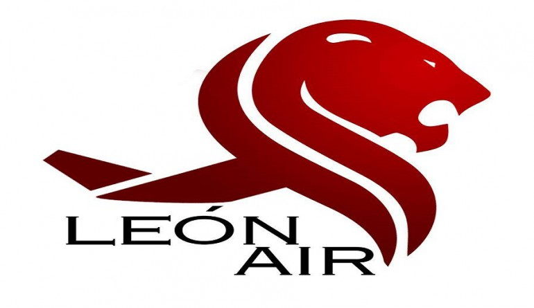 Leon Airlines Logo