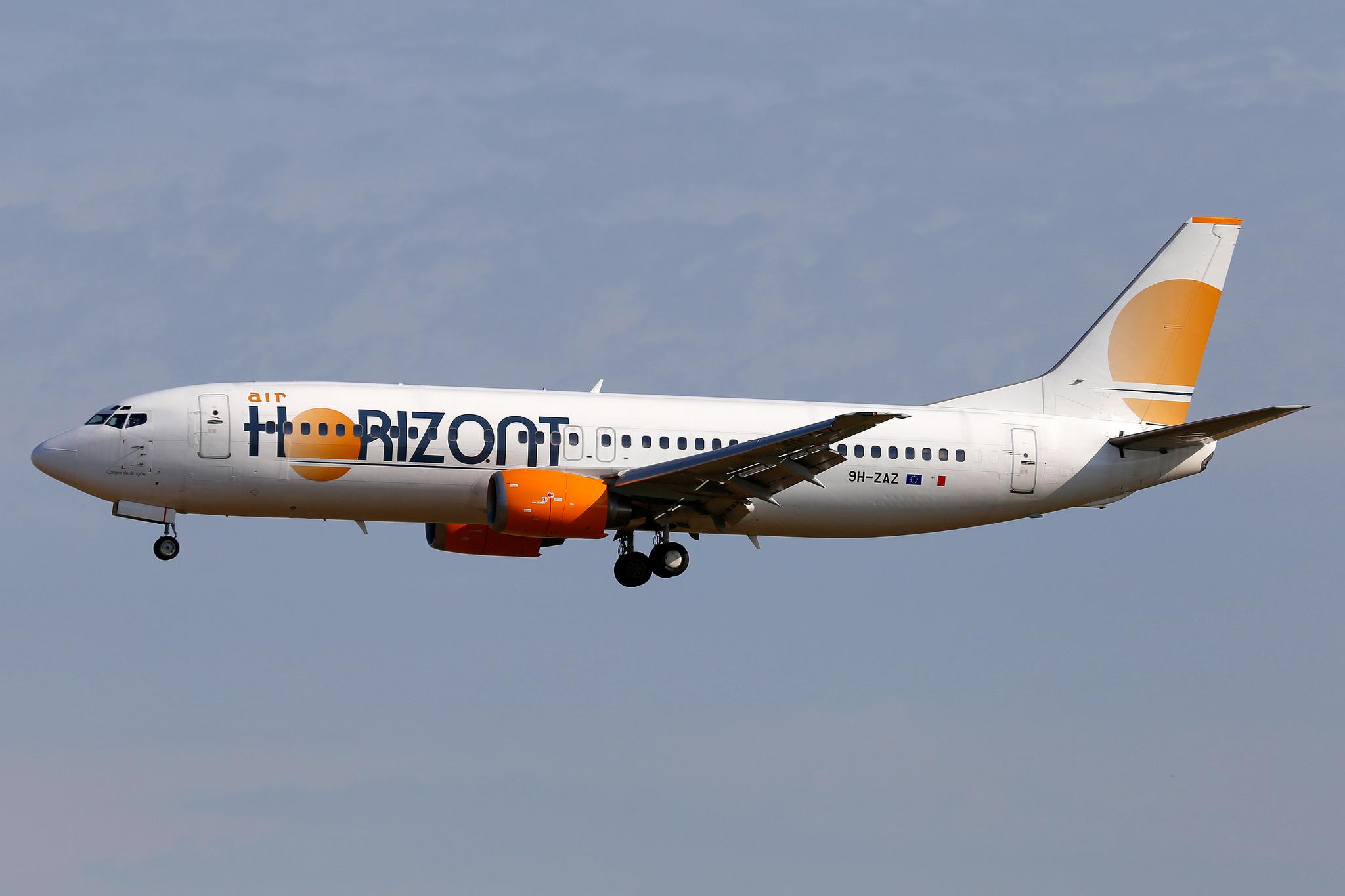 Air Horizont Plane by BrunoGeiger - flickr